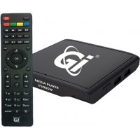 ITV905W - IPTV Box Android OTT- World Vision
