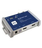 MD HD EASY LOOP – ENCODER / MODULADOR COFDM HD COM LOOP HDMI